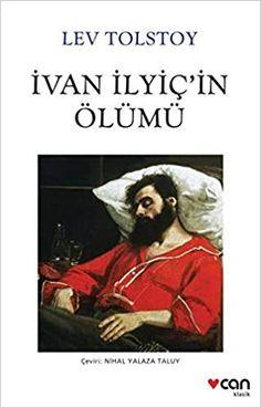 İvan İlyiç'in Ölümü: Lev Tolstoy, Nihal Yalaza Taluy: Amazon.com.tr Books, Movies, Movie Posters, Products, Libros, Films, Book, Film Poster, Cinema