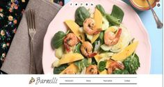 Visiting a restaurant is an experience, so visiting your restaurant website should be, too. This minimalistic and fully responsive restaurant-style theme for WordPress is best suited for restaurant owners who want to build a professional-looking website. It's not your run-of-the-mill theme, either, because it fits into all kinds of businesses!