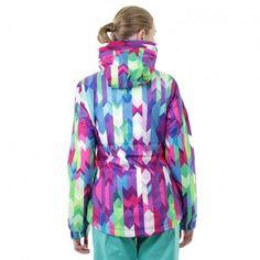 Volcom Bolt Insulated Snowboard Jacket (Women's) | Peter Glenn