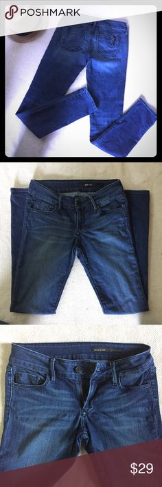 28 NWT Black Orchid /'Black Star/' Coated Cut Off Shorts Pink Lady READ DESC