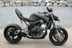 Honda CBR 900 SC33 * Streetfighter * Extrem * Tausch * Inzahlungnahme * Preis VB in in Bochum   eBay