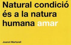 Joanot Martorell. 11/13 sèrie 3