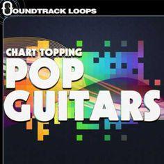 Chart Topping Pop Guitars ACiD WAV-AUDIOSTRiKE, WAV, Topping, Pop Guitars, POP, Guitars, Chart, AUDIOSTRiKE, ACID, Magesy.be