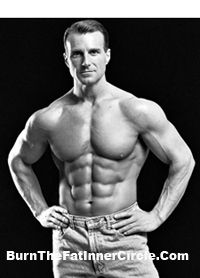 Tom Venuto Internet Marketer & Body Builder