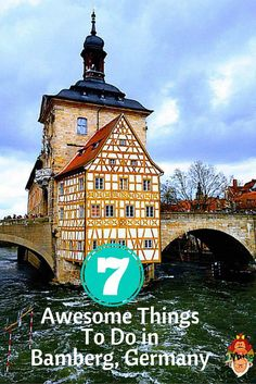 Two months ago, Bamberg celebrated its Sandkerwa (Volksfest, usually combined with Beer Festival). That's one of the many reasons why people are keep on coming to this heritage site. Yes, for 22 years now, the whole town of Bamberg has been officially listed as a UNESCO World Heritage Site. I have compiled 7 Simple yet Awesome Things To Do in Bamberg, Germany which normally can be done in just a day. I would definitely recommend to spend more days here and to discover more awesome things to…