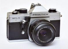 ON HOLD for peglegpete -BOLSEY Rangefinder Camera ...