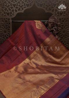 Kanjivaram Sarees, Pure Silk, Animal Print Rug, Paisley, Weaving, Delicate, Contemporary, Modern, Pure Products