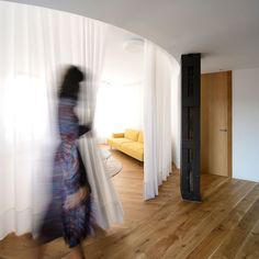 Garmendia Cordero arquitectos - Reforma de vivienda en Bilbao