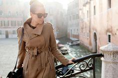 Style Scrapbook: VENEZIA
