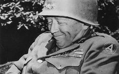 George S. Patton, America's greatest combat general of the Second World War, was assassinated after the conflict with the connivance of US leaders, according to a new book.