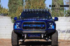 Shop our 2018 Ford Raptor bumpers.  #ford #fordtrucks #fordraptor