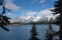 Canadian National Park Family Adventure holidays. Click on the image.