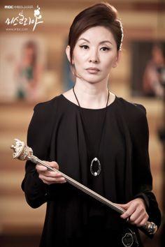 Kang Young-sook