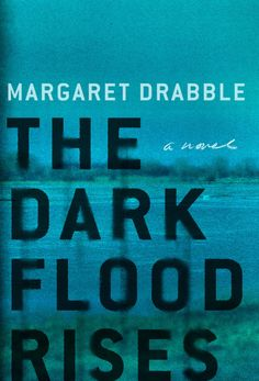 Her novel 'The Dark Flood Rises' explores aging and death. But there's nothing grim about it.