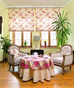 Dekoria-style textilní a bytové dekorace, potahy na IKEA, římské rolety, šití…