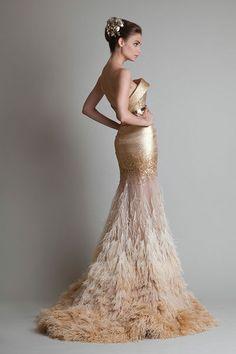 Krikor Jabotian Couture  F/W 2013-2014
