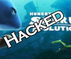 Hungry Shark Evolution Hack Tool & Cheats Gems Coins iOS Android