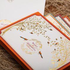 Wedding Invitation cards, Indian wedding cards, invites, Wedding Stationery…