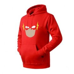 The Flash cool hoodies for mens hooded sweatshirts for winter