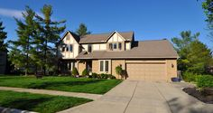 5022 Glenaire Dr, Dublin, OH 43017. 4 bed, 2.5 bath, $422,500. You'll have the hous...