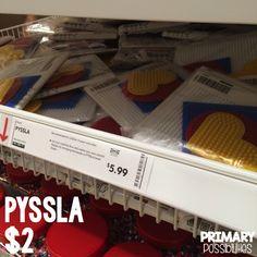 Primary Possibilities: Teachers Love Ikea { Part 2 }