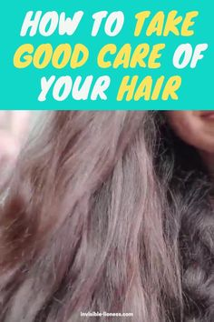 Need tips for taking care of your hair at home? Following this guide, you'll have beautiful, healthy hair that's growing faster than ever! Long Hair Tips, Grow Long Hair, Easy Hairstyles For Long Hair, Cool Hairstyles, Vitamins For Hair Growth, Hair Vitamins, Healthy Hair Tips, Healthy Hair Growth, Diy Hair Care