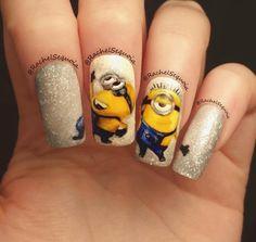 Las uñas de mi villano favorito 2