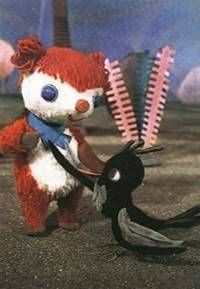 Colargol...Jeremy, cant remember why I know this lil guy from, buy I loved him as a kid!!