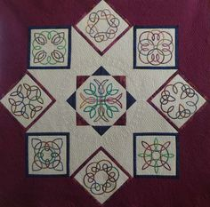 The Guilty Quilter: My Quilts 2010 to 2015