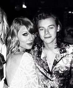 are harry styles and taylor swift still dating