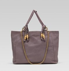 Buy Gucci jungle large tote with bamboo detail and metal beads-mauve