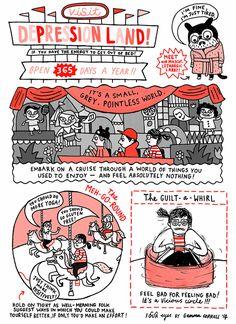 Four Eyes Comic Strip, September 26, 2014 on GoComics.com