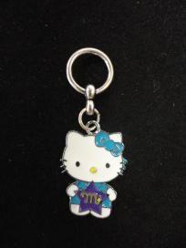 Hello Kitty Charm 606 $3