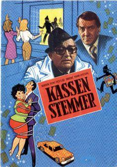Kassenstemmer (1976) Om et bankkup.