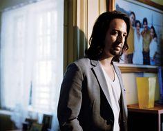 Hamilton: The American Revolutionary - The New York Times (on Broadway)