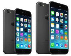Rumor: iPhone 6 e iPhone Air serão anunciados em 15 de setembro, lançados dia 25 - http://showmetech.band.uol.com.br/rumor-iphone-6-e-iphone-air-serao-anunciados-em-15-de-setembro-lancados-dia-25/