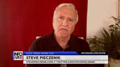 Steve Pieczenik: Vault 7 Is Aimed To Take Down CIA - YouTube