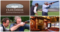 Spend a day in the glorious Cheshire countryside & discover the traditional outdoor pursuit of shooting. Get expert tuition, food & drink throughout the day PLUS a membership to Cloudside Shooting & Sporting Club 12 Months, Manchester, Countryside, Club, Traditional, Drink, Day, Sports, Outdoor