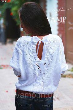 Закупка Стильная Женская Одежда VAMP 3\13. Совместные покупки