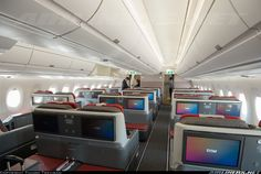 TAM Airbus A350-941 aircraft picture