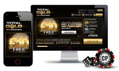 Looking to play for FREE? Trail our game, Cleopatra for FREE at Total Gold casino with £10 FREE bonus, also you can access other wide games like:  Party Pigs,Live European Roulette,Crystal Forest, Stardust, and Millionaire Genie at Total Gold casino! And players can deposit by using either UKash or NETeller! Visit us now and know more about us at: http://www.expresscasino.co.uk/review/total-gold-casino-free-signup-bonus/