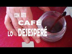 Amarre con Cafe para Desesperar Hechizo con cafe y pimienta - YouTube