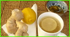A lot of people drink lemon ginger tea every morning to refresh themselves. But did you know that this tea does more than just rejuvenate you? Read on to find out all its benefits.