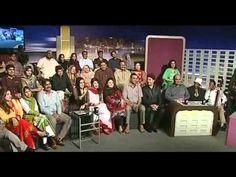 Best Comedy with  chaudhry Mohammad sarwar & Dummy Rahman malik  In khab...