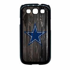 Dallas Cowboys Samsung Galaxy S3 Case