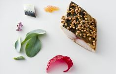L'Astrance |The World's 50 Best Restaurants