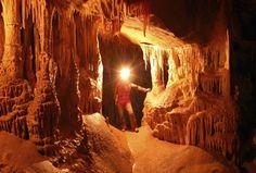 sonora caverns