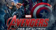 Avengers:+il+ritorno+degli+Eroi