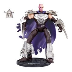 Shredder 2013 SDCC Exclusive | Playmates Toys, Inc.