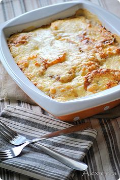 DSC_0019 Cookbook Recipes, Cooking Recipes, Good Food, Yummy Food, Yams, Greek Recipes, Different Recipes, Macaroni And Cheese, Main Dishes